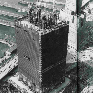 TwinTowerConstruction