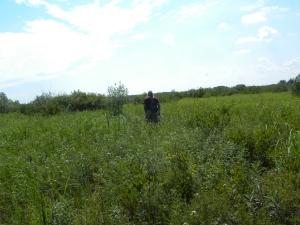 John in prairie 07:14
