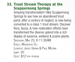 TroutStreamTherapy