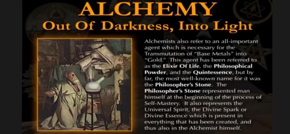 AlchemyPhilosophersStone
