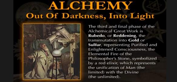 AlchemyRubedo
