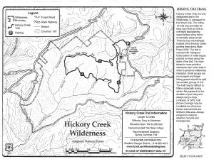 HickoryCreekWilderness